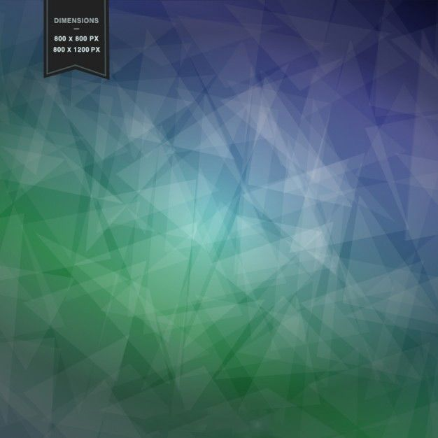 وکتور ابسترک abstract background with geometrical shapes